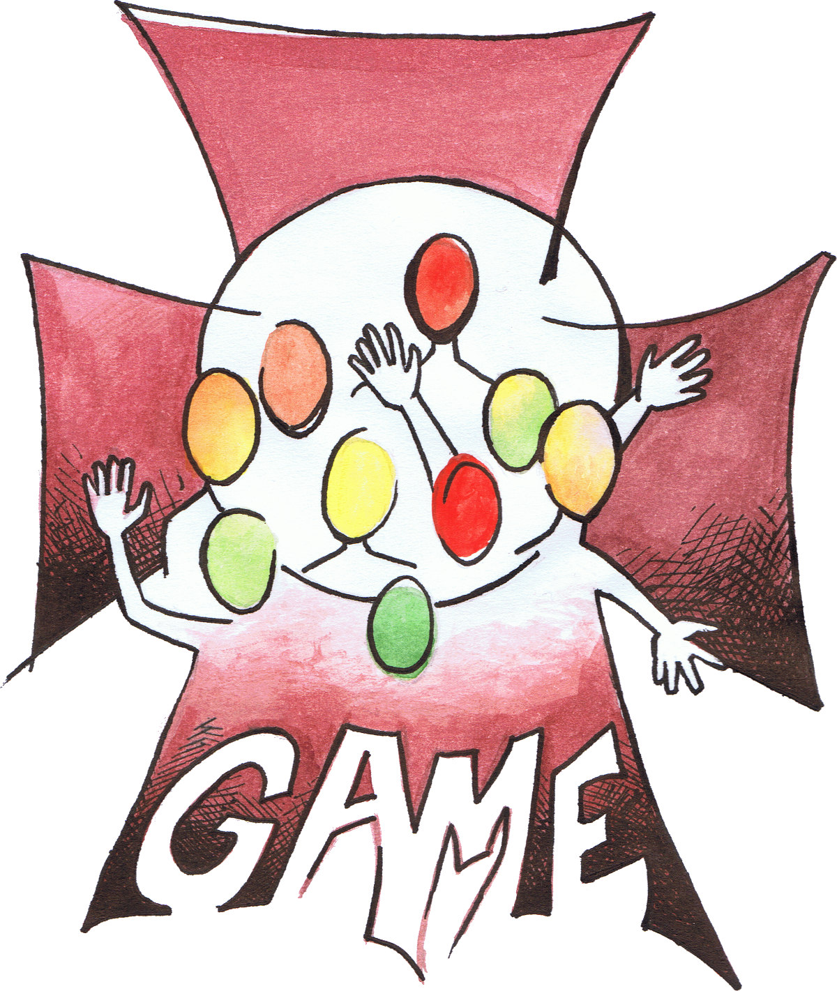 GAME – Groupe d'Animation des Messes de l'Entremont