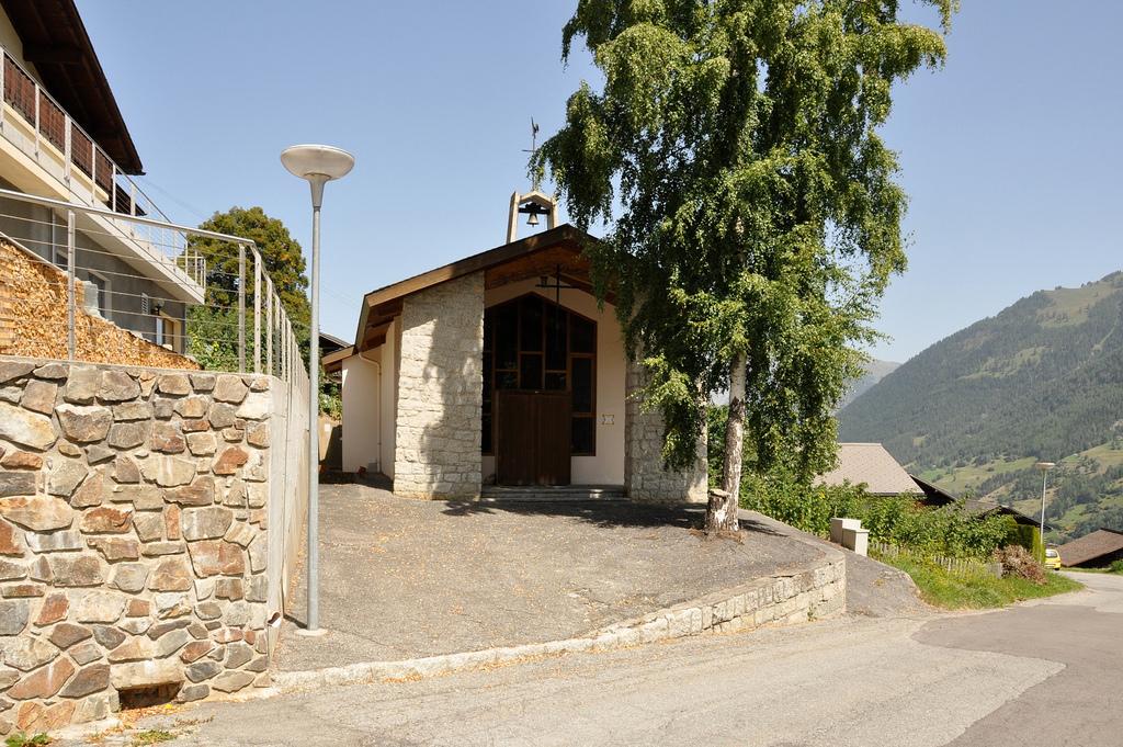 Chapelle de Chez-les-Reuses