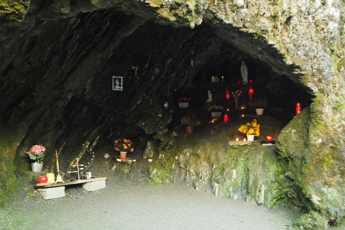 Grotte de Contô