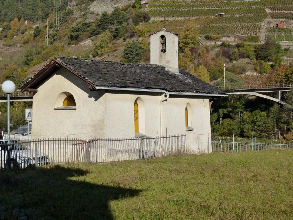 Chapelle Notre-Dame des Sept Joies